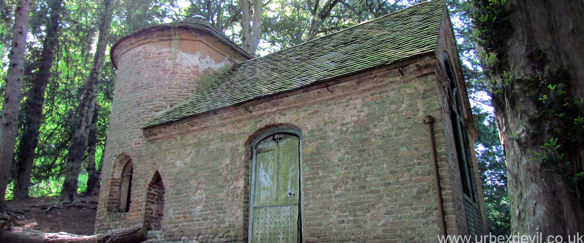 Priestwood Chapel