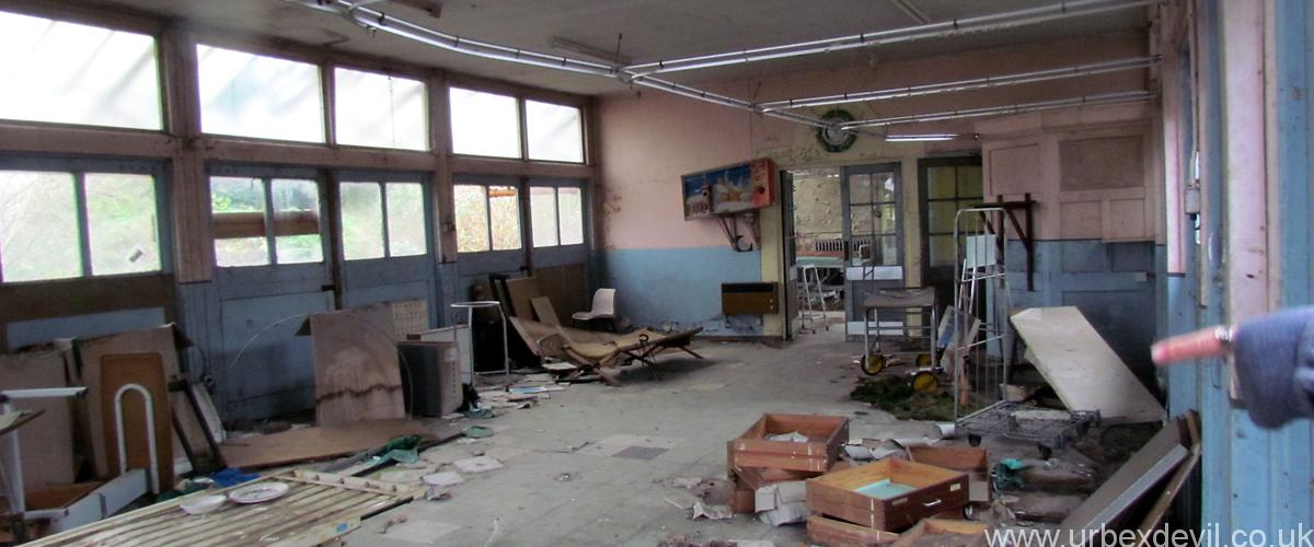 St Edwards Hospital & School