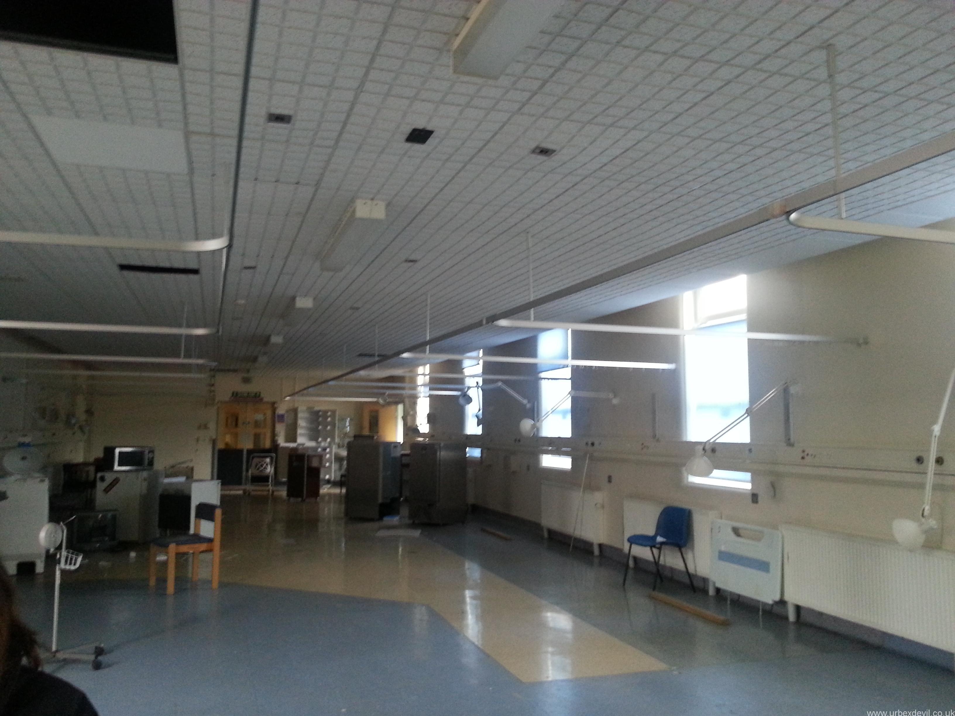 Selly Oak Hospital