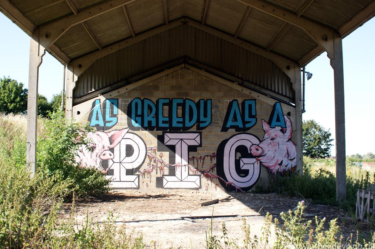 Pig Research Centre