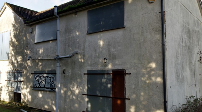 Crofthorse House