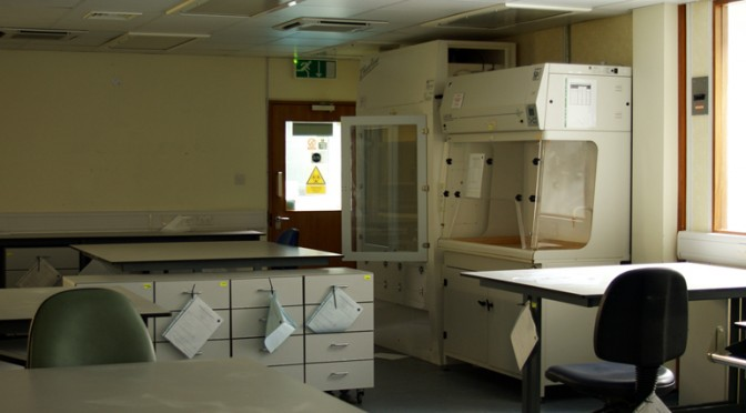Forensic Science Facility