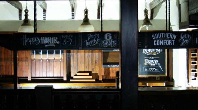 John Gilpin Pub