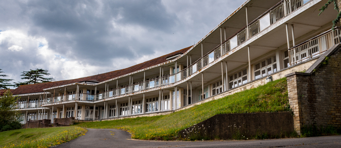 Benenden Hospital
